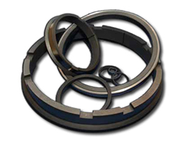 Carbon Graphite Mechanical Seal Types